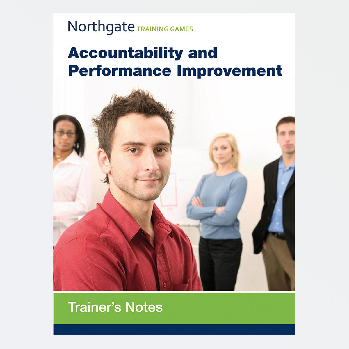 Accountability & Performance Improvement