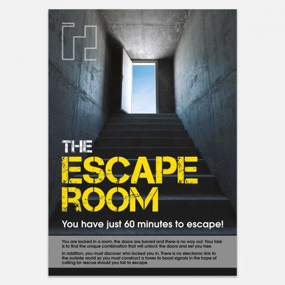 The Escape Room