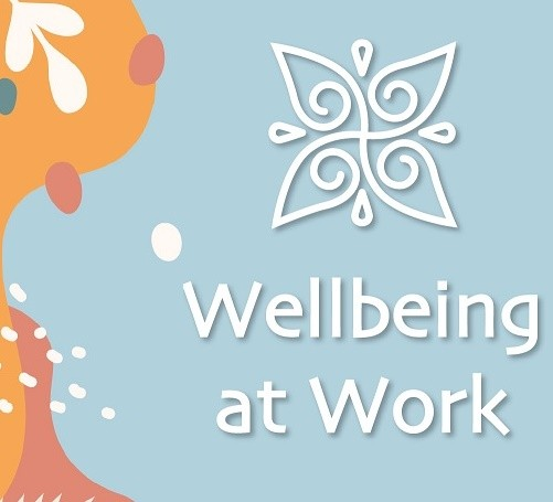 Wellbeing at Work | Wellbeing Virtual Training Activity