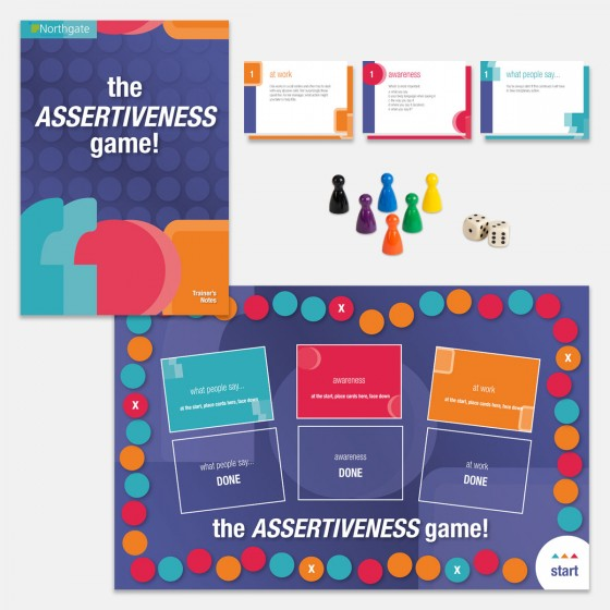 The Assertiveness Game