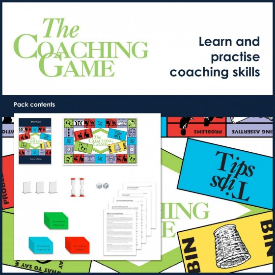 The Coaching Game