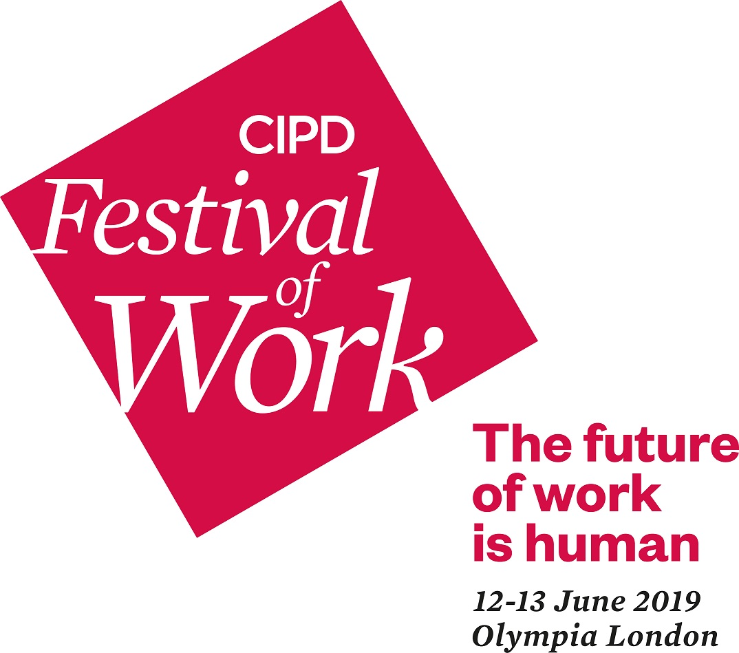 Are you attending the CIPD's Festival of Work? image