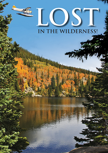 PRE LAUNCH OFFER - Lost in the Wilderness image