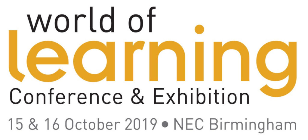 Are you attending the World of Learning Conference & Exhibition? image