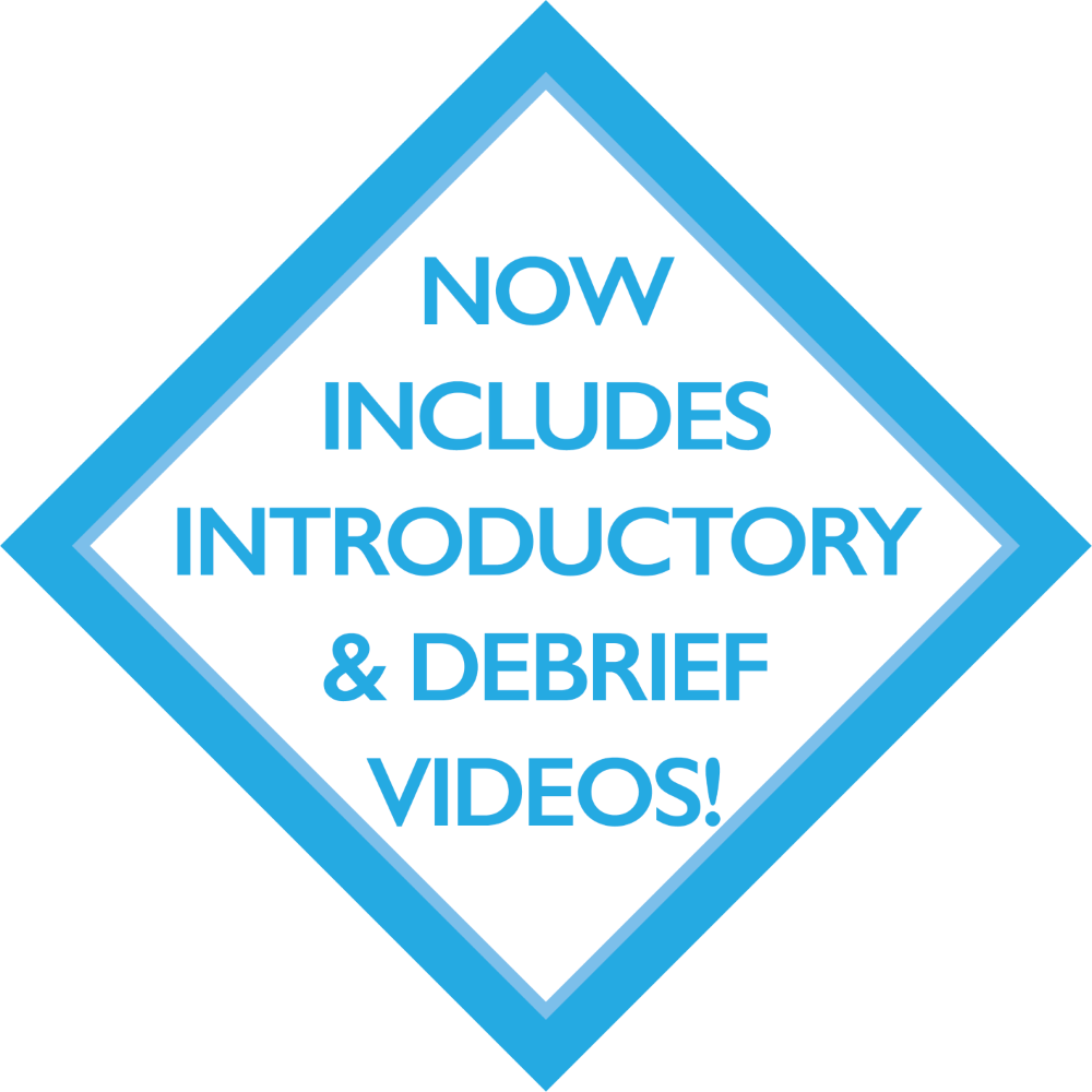 FREE VIDEOS to help introduce and debrief Northgate activities! image