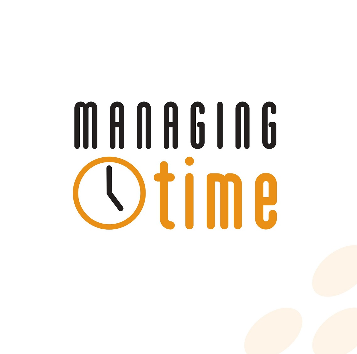 Managing Time | Time Management Training Activity
