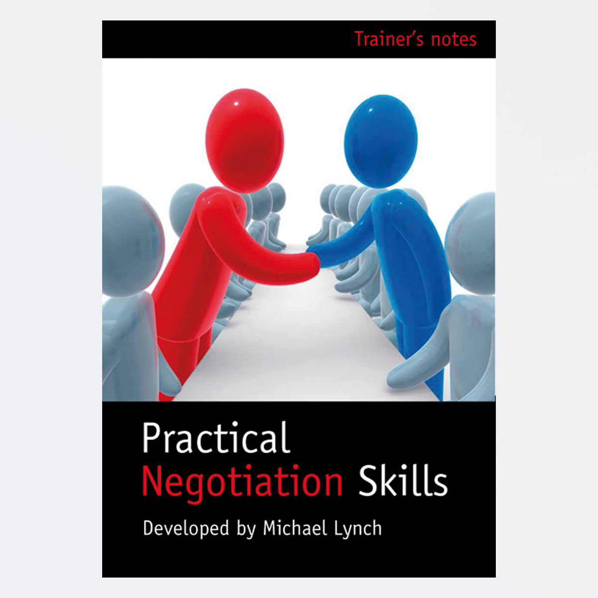 Practical Negotiation Skills | Negotiation Training Activity