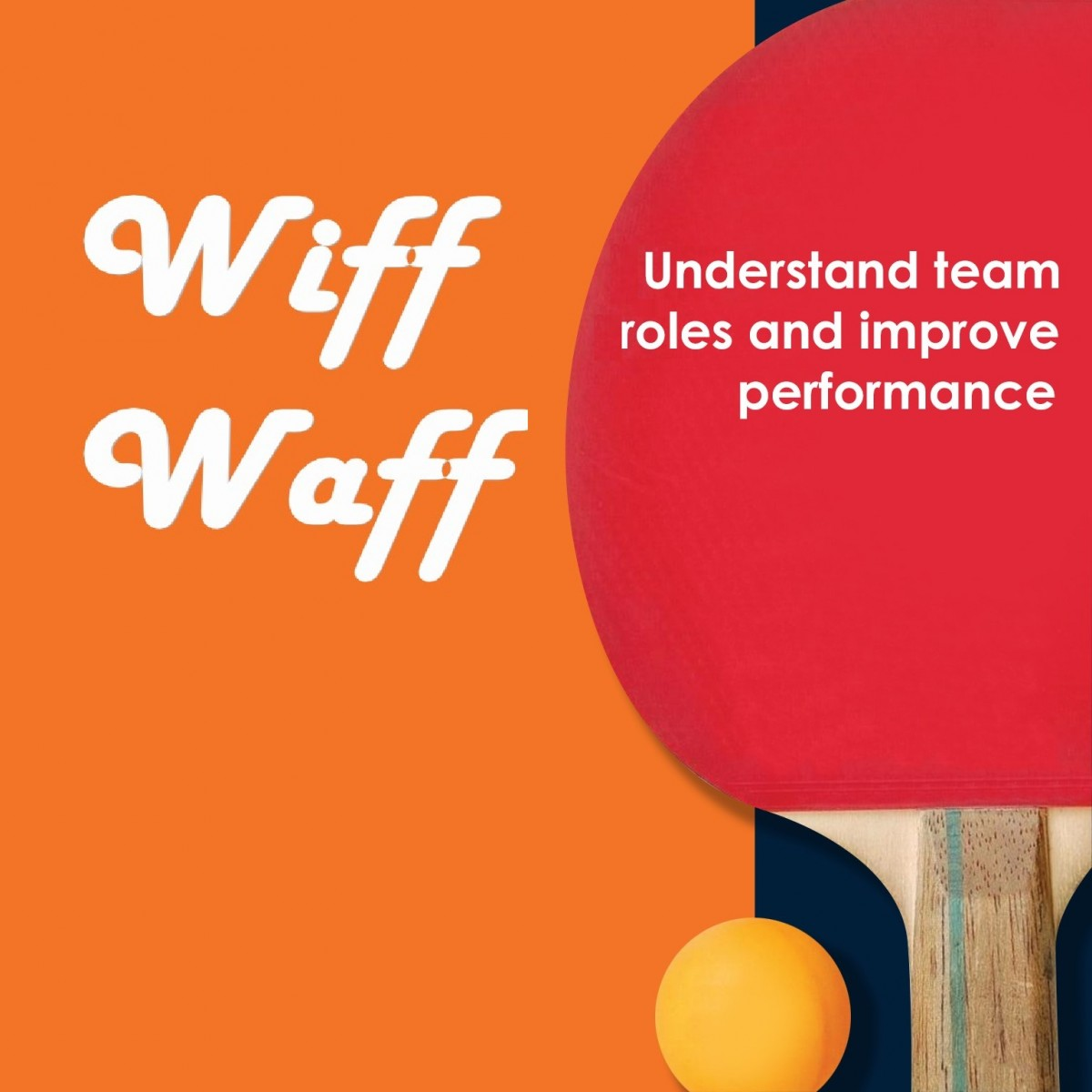 Wiff Waff | Teamwork Training Activity | For Virtual Training