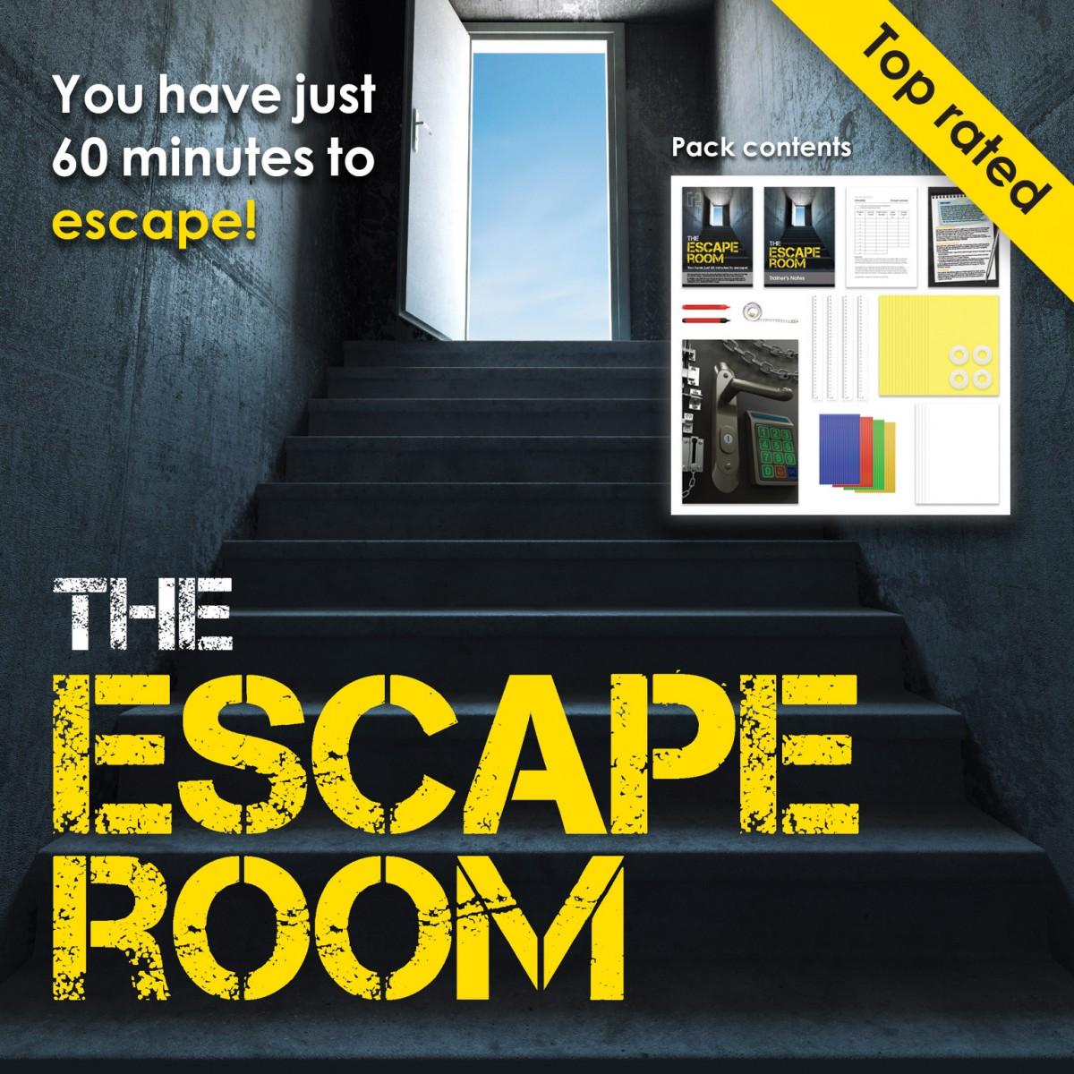 The Escape Room | Teamwork Training Activity