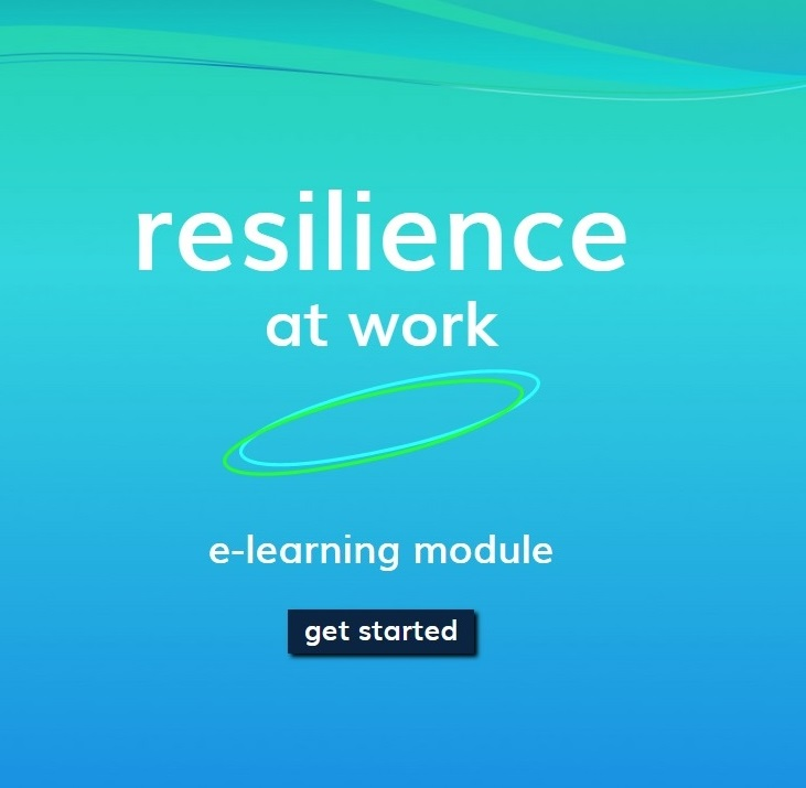 Resilience at Work | Virtual Training | E-learning Module