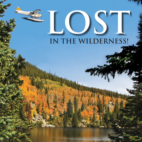 Lost in the Wilderness | Icebreaker | Training Activity