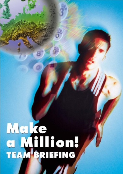 Make a Million! | Business Simulation
