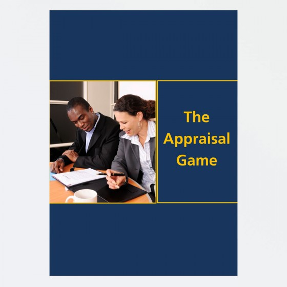 The Appraisal Game | Appraisals Training Activity