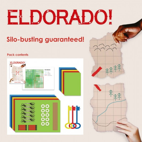 Eldorado!| Conference Training Activity