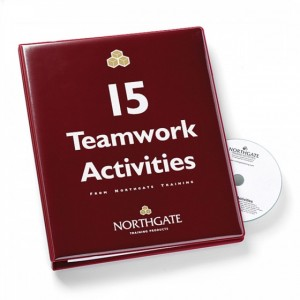 15 Teamwork Activities