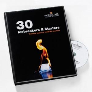 30 Icebreakers & Starters