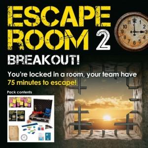 Escape Room 2 - Breakout! | Teamwork Training Activity