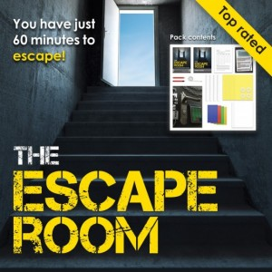 The Escape Room | Teamwork Training Activity