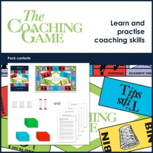 The Coaching Game | Coaching Training Activity
