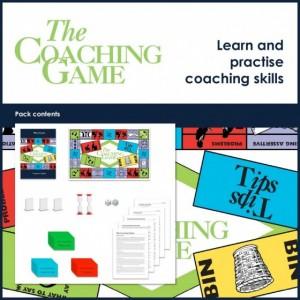 The Coaching Game