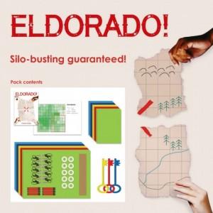 Eldorado!| Conference Training Activity