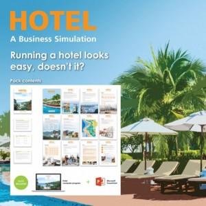 Hotel | Business Simulation