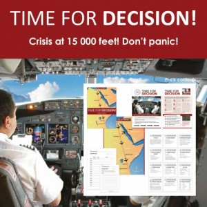 Time for Decision! | Decision-Making Training Activity